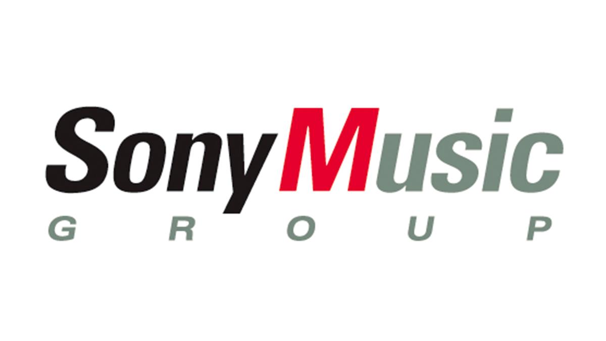 ソニーミュージックグループ